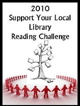 Support Your Library Challenge