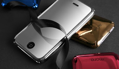 Cool iPhone cases by More-concepts.com
