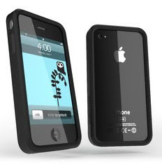 Uncommon Cool iPhone 4 Loop Cases