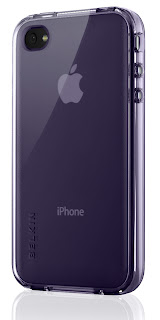 Ultra-thin Cool iPhone 4 Cases