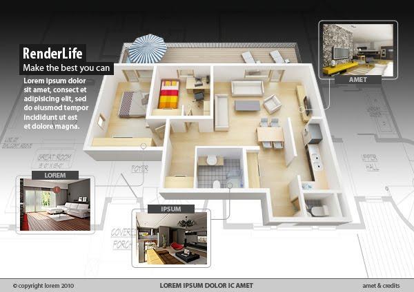 Corso photoshop impaginazione - Corso interior design on line ...