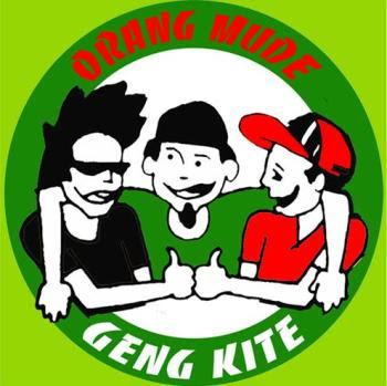 ORANG MUDE GENG KITE