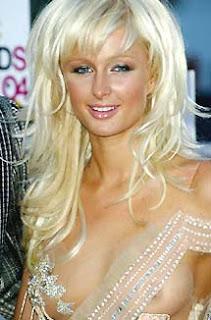 Paris Hilton says she is no dumb blonde
