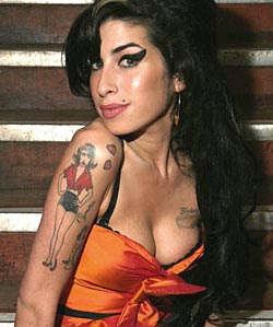 Amy Winehouse may be suffering from tuberculosis