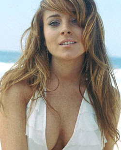 Lindsay Lohan turns down Playboy offer