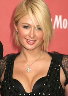 Paris Hilton Galleries