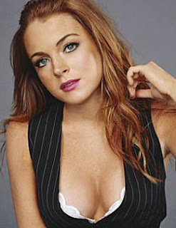 Lindsay Lohan agrees She is a Bisexual