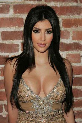 Kim Kardashian Would Love to Pose for Playboy Again