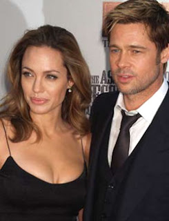 Brad Pitt rejects Angelina's marriage proposal