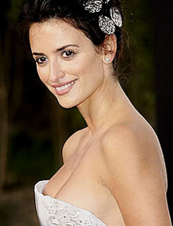 Penelope Cruz secretly marries Javier Bardem