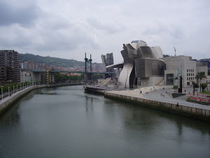 I miss you Bilbao...