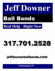 Jeff Downer Bail Bonds Blog