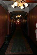 Eureka Springs Crescent Hotel Inside