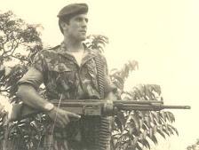 RANGER Fernando Araújo do 4º Cursode 1972