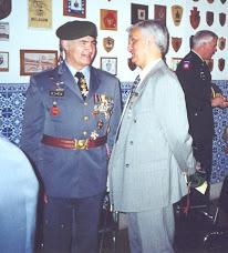 MR & RANGER Feijó Cor.