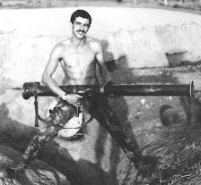 RANGER António Barbosa - 4º Curso de 1972