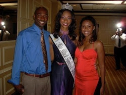 Lashan Mathews Miss Black TN 2009