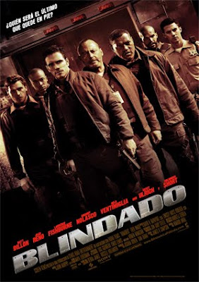 Blindado cine online gratis