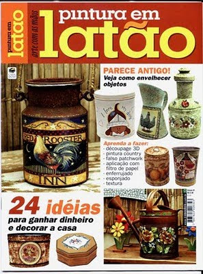 Download - Revista  Pintura em lataria