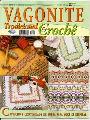 Download - Revista Vagonite e Crochet