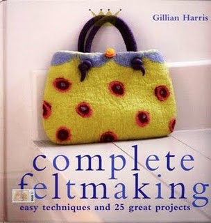Download - Revista Complete Feltmaking - Como Feltrar?