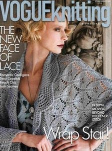 Download - Revista Tricot  Vogue Knitting 2010