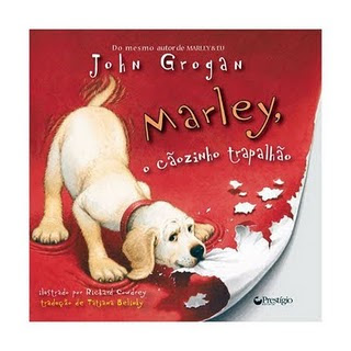 Download - Download Audiobook -  Marley O Caozinho Trapalhao - Jonh Grogan