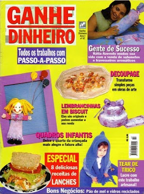 Download - Revista Como ganhar dinheiro