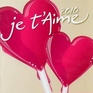Download - Álbum Je Tàime - 2010