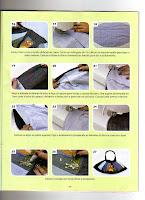 Passo-a-Passo - Bolsa em Jeans