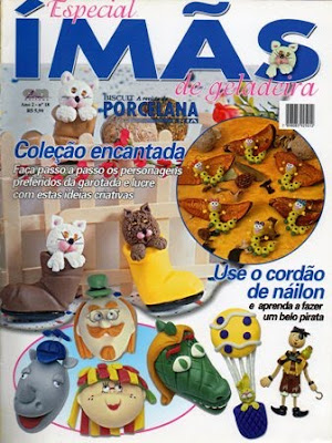 Download - Revista Imãs de Geladeira n.18