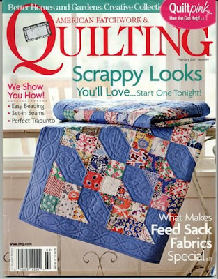 Download - Revista  Quilt