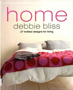 debbie Bliss Home Knitting
