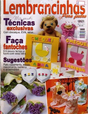 Download - Revista Lembrancinhas n.15