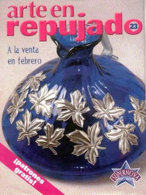 Download - Revista  Repujado n. 23