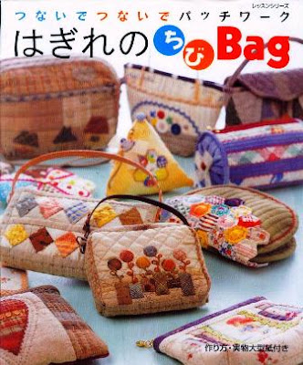 Download - Revista Bolsas com quilt