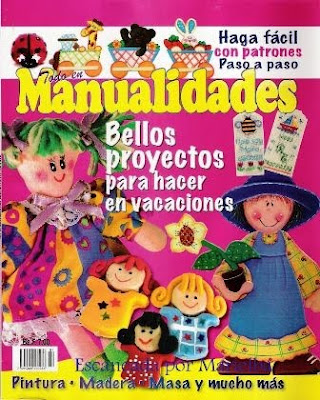 Download - Revista Manualidades