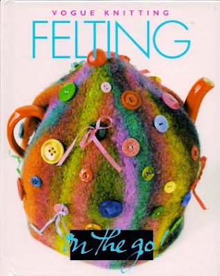 Download - Revista Vogue Knitting Felting
