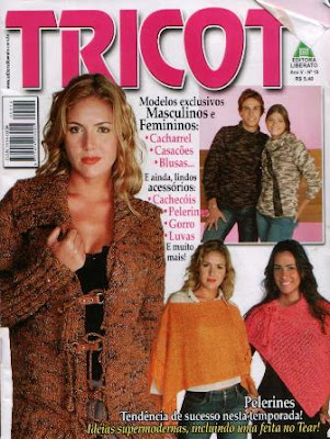 Download - Revista Tricot n.18