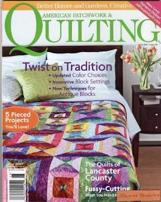 Download - Revista Quilting 