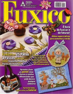 Download - Revista Fuxico n.51