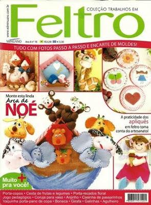 Download - Revista  Feltro n.18