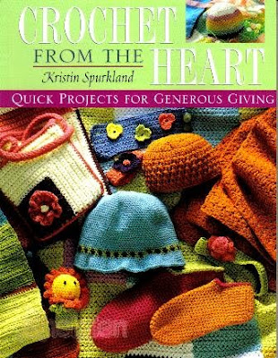 Download - Revista  Crochet from to heart
