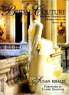 Download - Revista  Costura - Vestido de Noiva