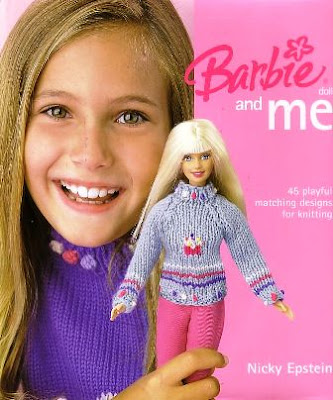 Download - Revista  Tricot Barbie Knit