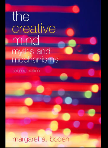 Download 4 Pakistan: The Creative Mind: Myths and Mechanisms