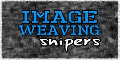 Image Weaving Snipers