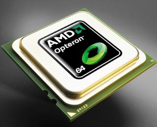AMD Opteron 6100 Server Processor