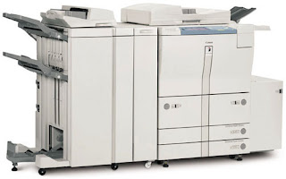 Canon imageRUNNER 8000 Series