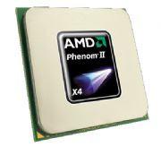 Phenom II CPU